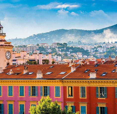 Notaire en droit immobilier à Nice